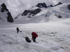 Blue Glacier Management Group 32