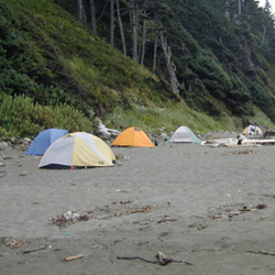 Coastal Group Camp