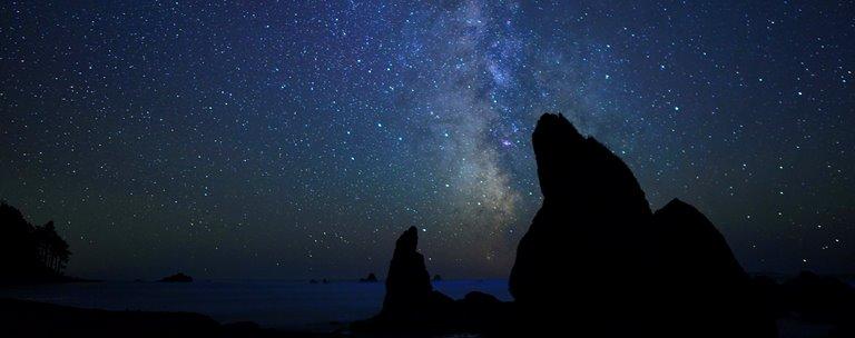 Night Sky Programs