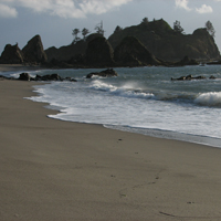 South Olympic Coast