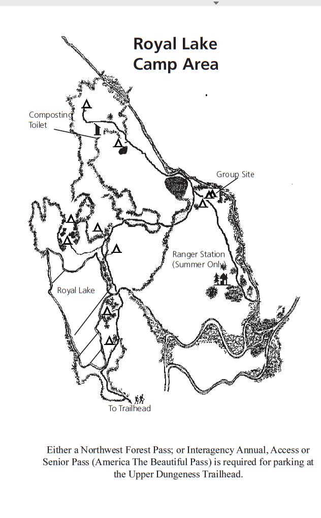 Royal Basin - Olympic National Park (U.S. National Park Service)