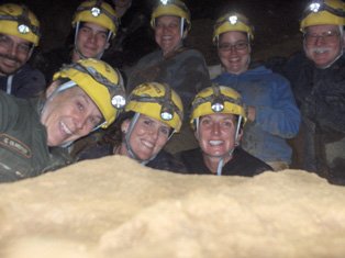 Become a Member of Oregon Caves' Staff!