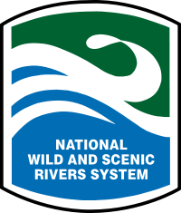 Wild and Scenic River logo