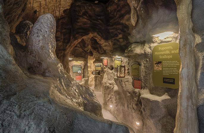 Oregon Caves Open For Spring Break Oregon Caves National
