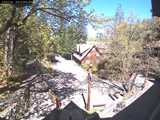 Oregon Caves Visitor Center Webcam