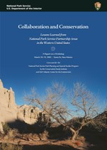 Collaboration & Conservation Report
