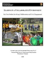 Leading in a Collaborative Environment cover resized