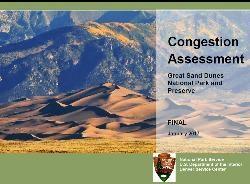 Cover of Congestion Assessment