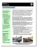 Download the factsheet for Context Sensitive Solutions