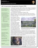 Download Factsheet for Revegetation Program