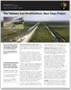 Download the Tamiami Trail Mega-project Fact Sheet in pdf format