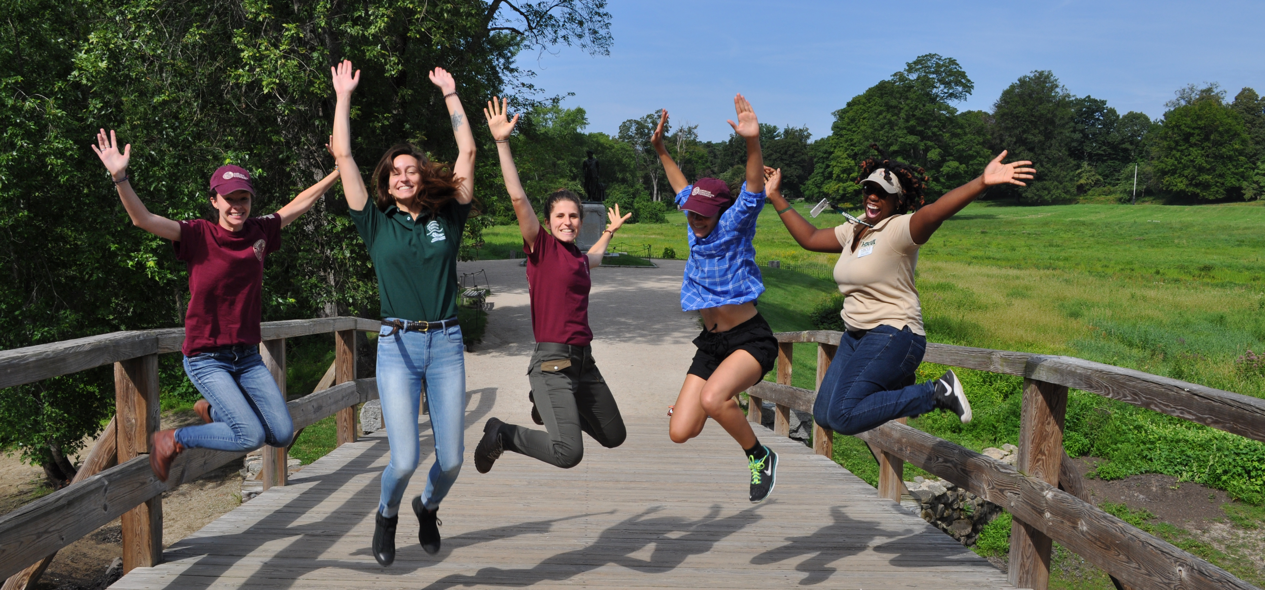 Education and Training - Olmsted Center for Landscape Preservation
