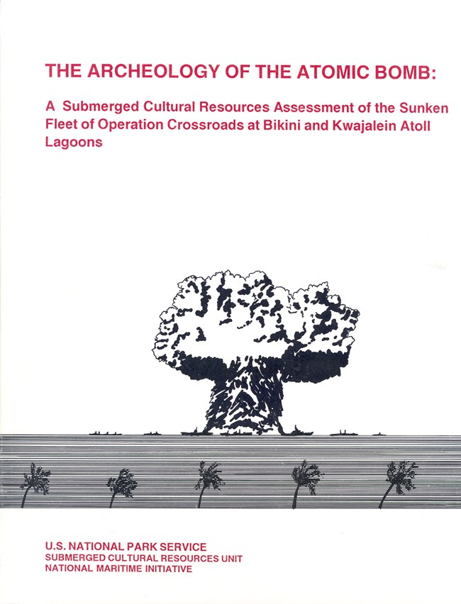 Submerged Cultural Resource Reports