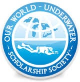Our World Underwater Scholarship
