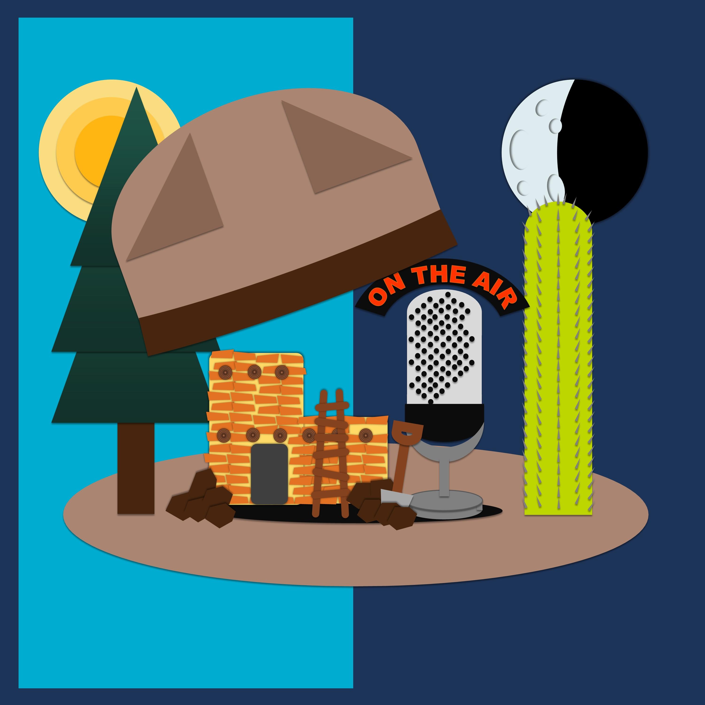 31473d9f3fbb NPS Southwest Archeology Podcast - Southern Arizona Office (U.S. National  Park Service)