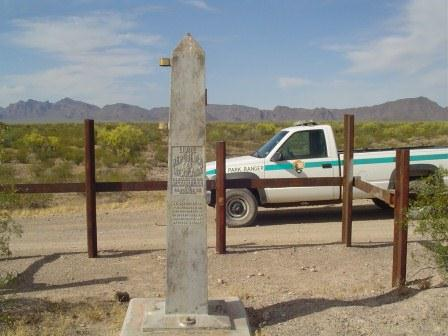 Monument Timeline - Organ Pipe Cactus National Monument (U.S. National Park Service)