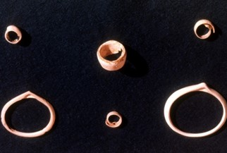 hohokam shell jewelry