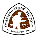 Overmountain Victory NHT logo