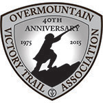 Overmountain Victory Trail Association Logo