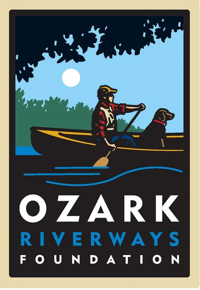 Ozark Riverways Foundation logo