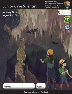 cave scientist book