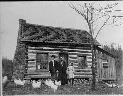 History Amp Culture Ozark National Scenic Riverways U S