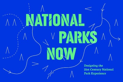 National Parks Now Logo