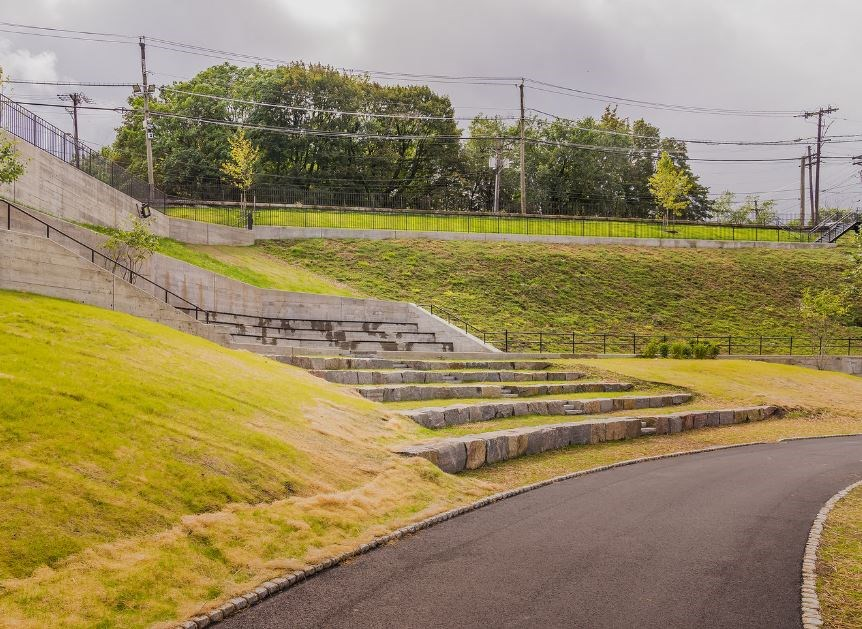 Overlook Park Amphitheater