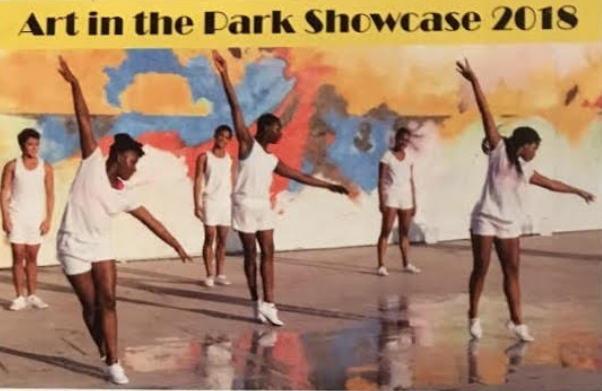 Art in the Park Showcase 2018