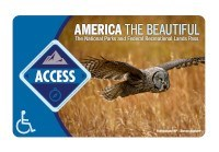 Interagency Access Pass