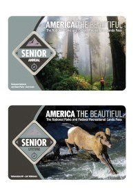 Interagency Senior Annual and Senior Lifetime Passes
