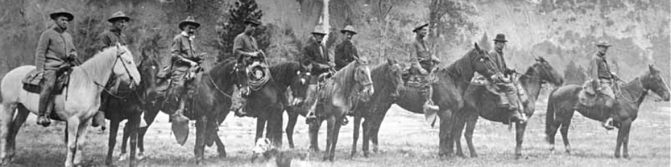Park Histories | Park History Program