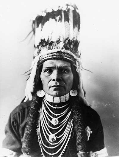 Nez Perce Nhp Nez Perce Summer 1877 Chapter 3