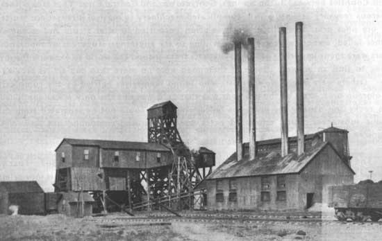 Coal Miners Colorado Colorado Coal Fields