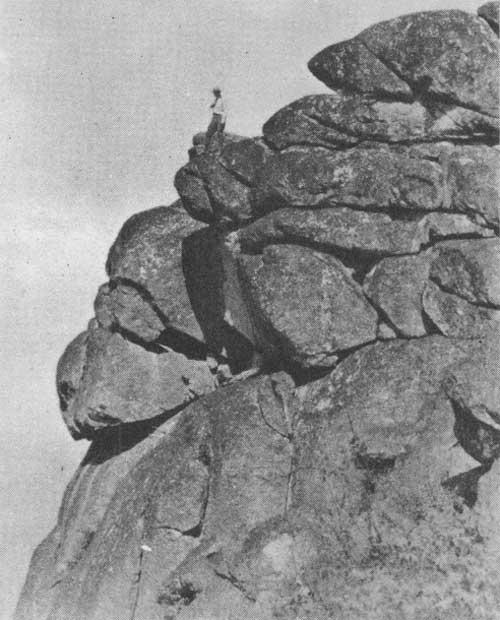Shenandoah NP: Guidebook (1941
