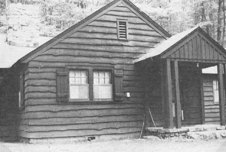 The Forest Service And The Civilian Conservation Corps 1933 42 Chapter 13