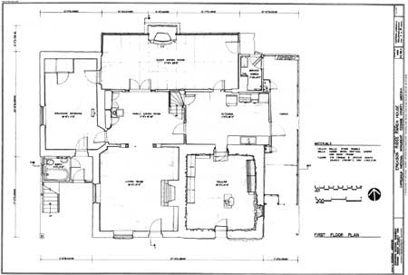 Maids Quarters House Plans Home Design