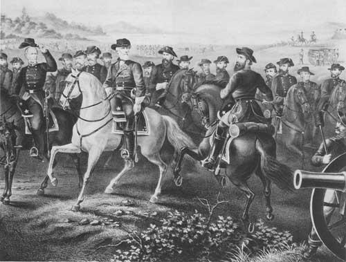 Zeal Civil War