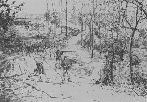 the battle of shiloh was important because
