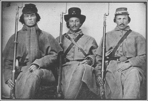 Compendium of the Confederate Armies : Virginia