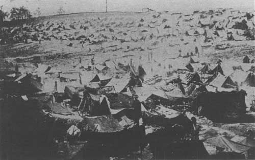National Park Civil War Series: The Prison Camp at Andersonville