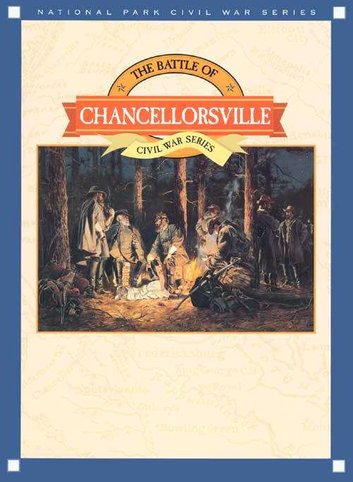 Talk:Battle of Chancellorsville/Archive 1