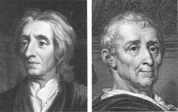 Friday Interview: John Locke and Slavery