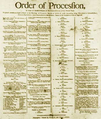 the essays urging ratification during the new york ratification debates were know as