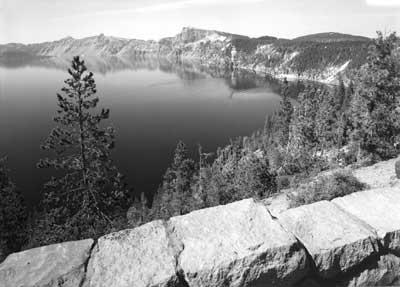 promo code 610cb 817d3 Crater Lake National Park: History of Rim Drive