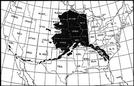Denali NP Historic Resource Study Chapter - Ak overlap us map