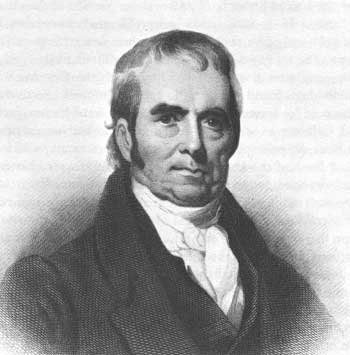 an analysis of the influence of john marshalls supreme court and the federal government How was john marshall's interpretation of the constitution different from justice of the supreme court of people and how central the federal government.