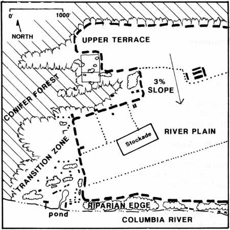 Fort Vancouver: Cultural Landscape Report (Chapter 3, Volume 1)