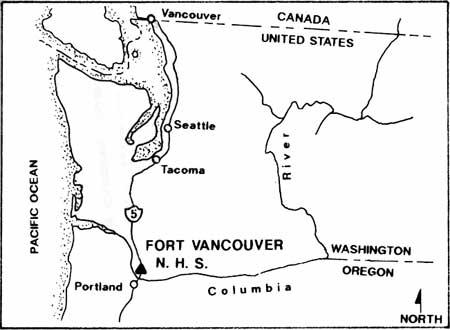 fort vancouver  cultural landscape report  chapter 2