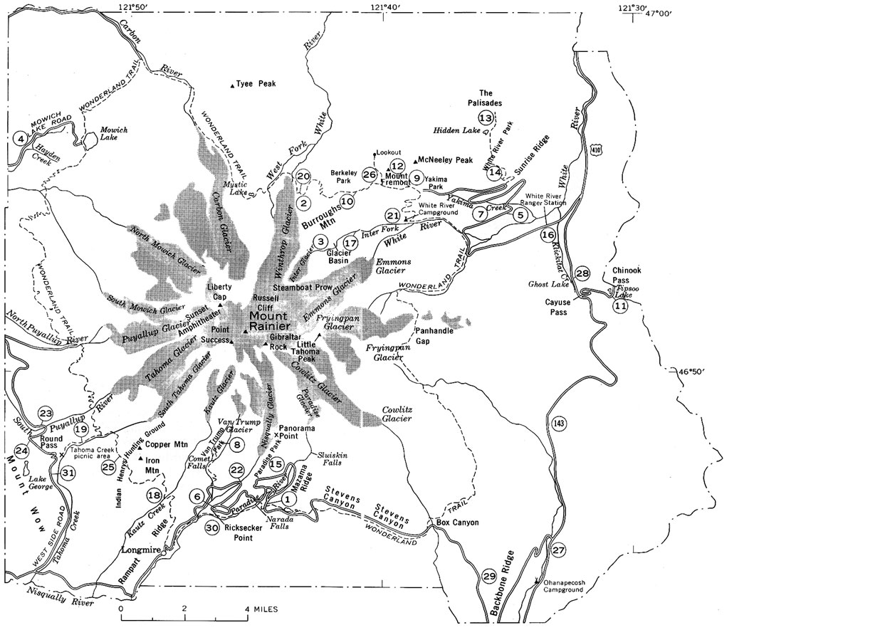 USGS: Geological Survey Bulletin 1288 (Surficial Deposits ...